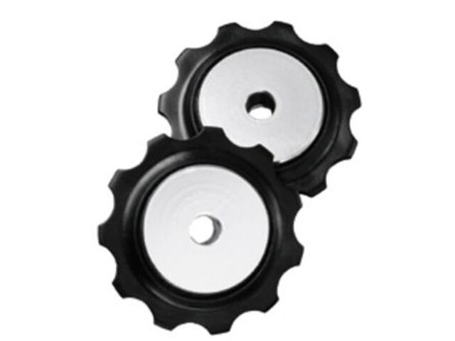 SRAM Pulley-Set 8/9-speed X0/X9/X7 black